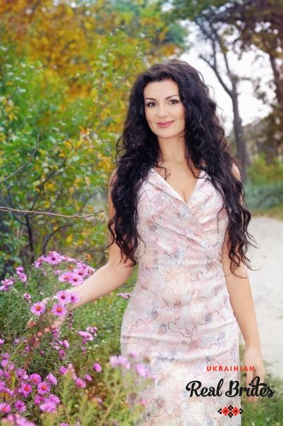 Photo gallery №4 Ukrainian lady Marina