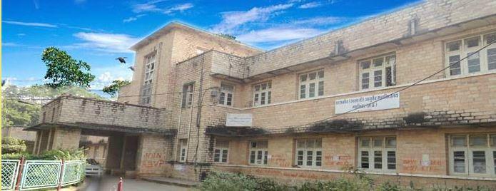 Government Autonomous Ayurveda College and Hospital Image