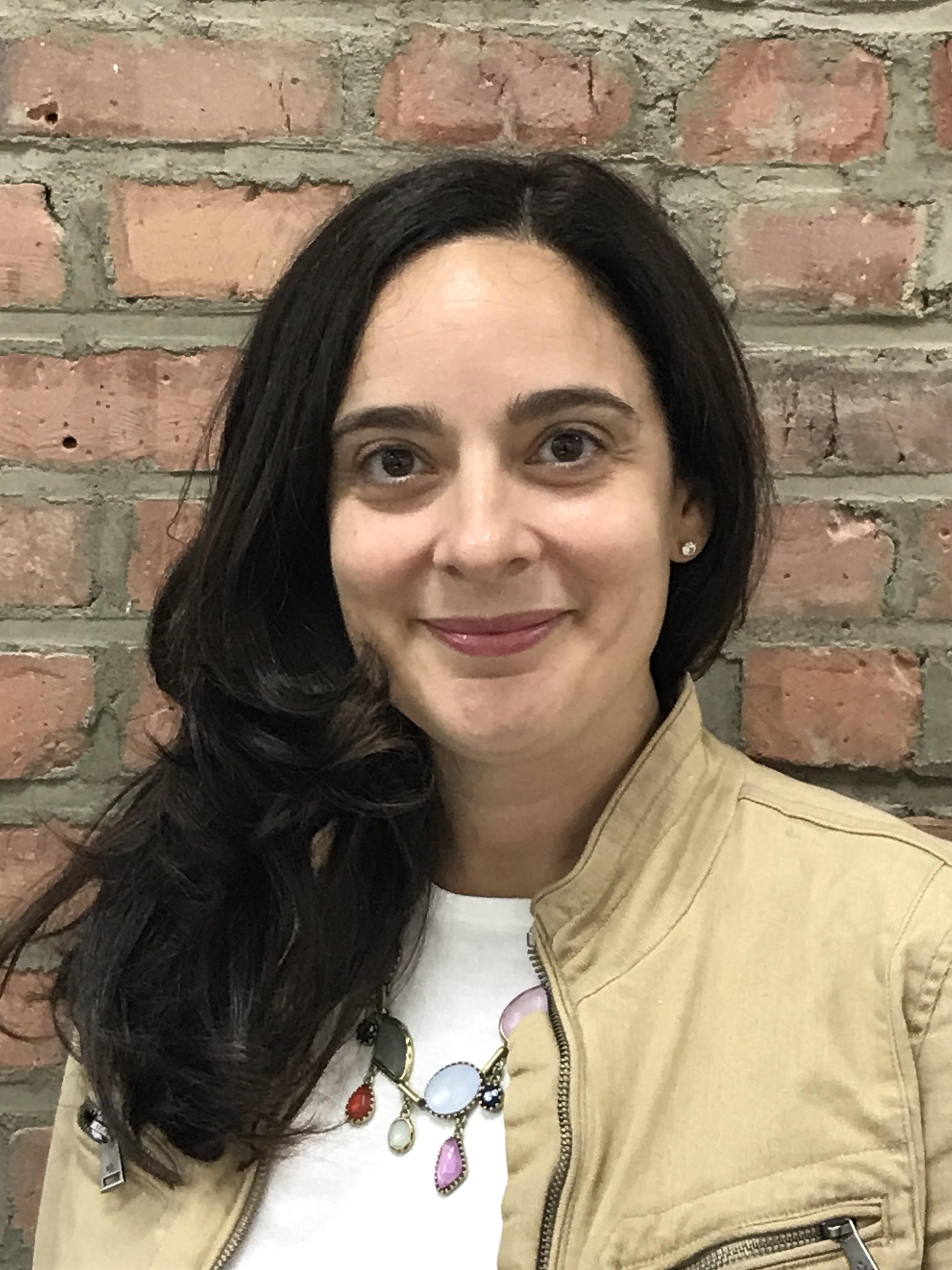 Heidi Greenberger