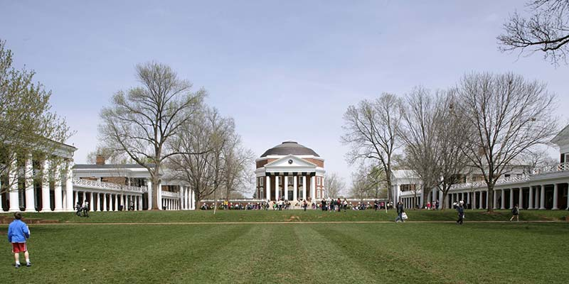 How Thomas Jefferson Learned Architecture