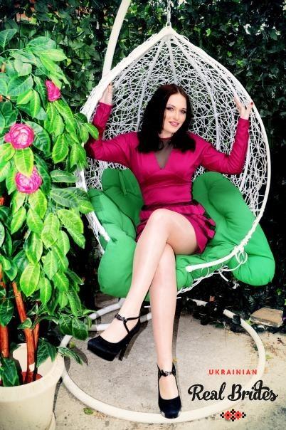 Photo gallery №2 Ukrainian girl Juliya