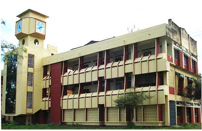 Government Polytechnic, Imphal