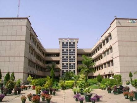 B. S. Anangpuria Institute Of Technology and Management, Faridabad