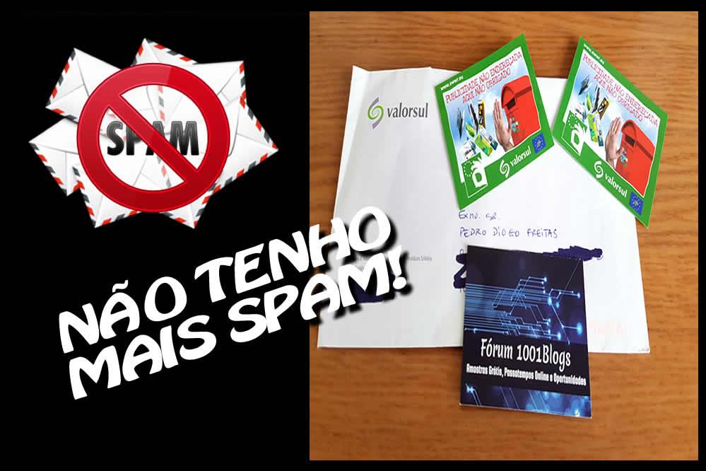 Amostras ValorSul - Autocolantes anti publicidade - [Recebido] - VIDEO a comprovar -  - Página 3 Spam%20casa
