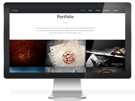 Ramadan – Free Responsive HTML Template