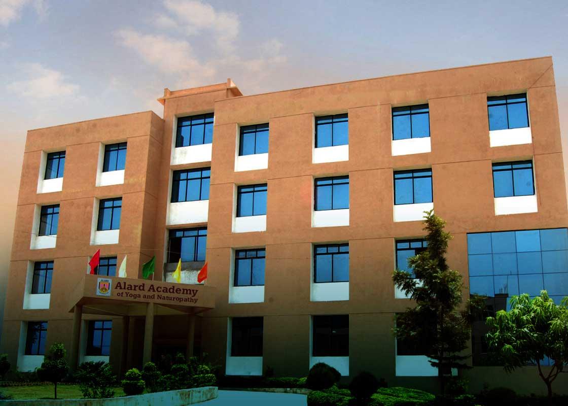 Alard Academy of Yoga and Naturopathy, Pune