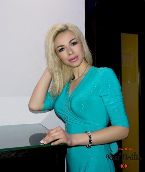 Photo gallery №5 Ukrainian lady Natalia