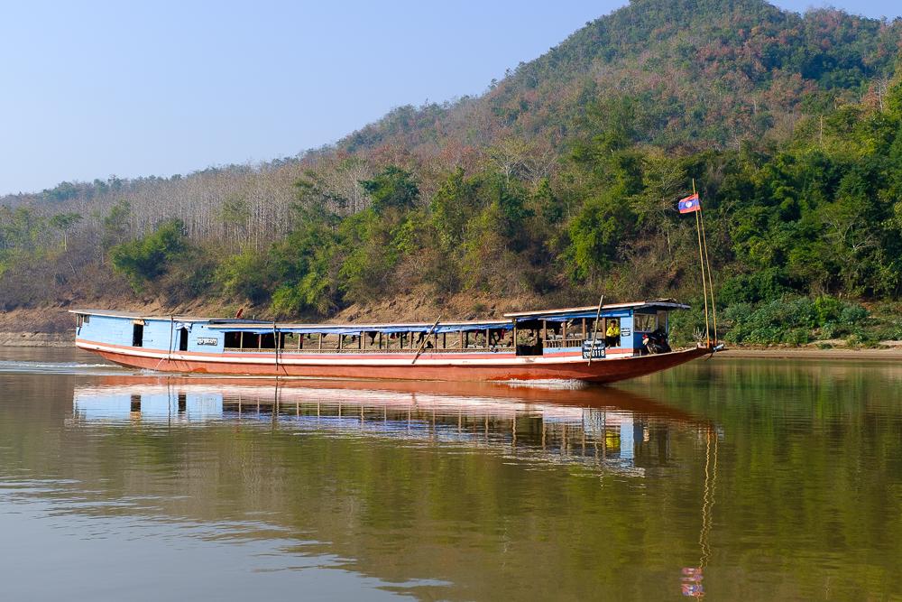 Onze slowboat