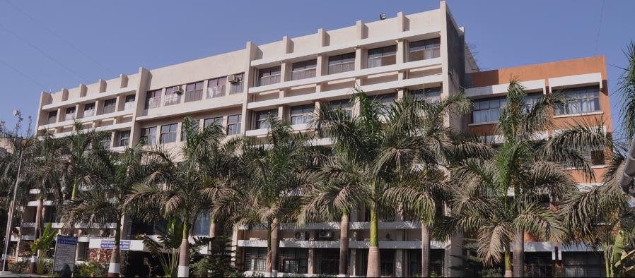 Y.M.T. Dental College and Hospital, Navi Mumbai Image