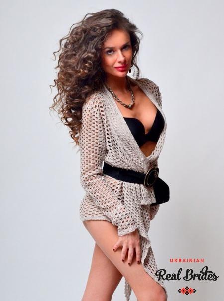Photo gallery №3 Ukrainian lady Ksenia
