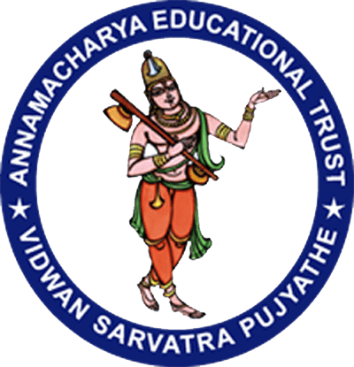 Annamacharya Institue Of Technology And Sciences