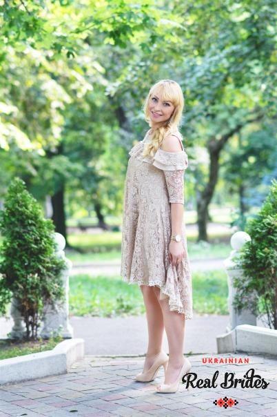 Photo gallery №5 Ukrainian women Lesia