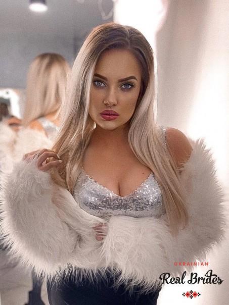 Photo gallery №10 Ukrainian girl Adriana