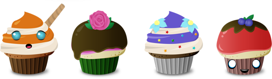 Cupcake Creation Kit