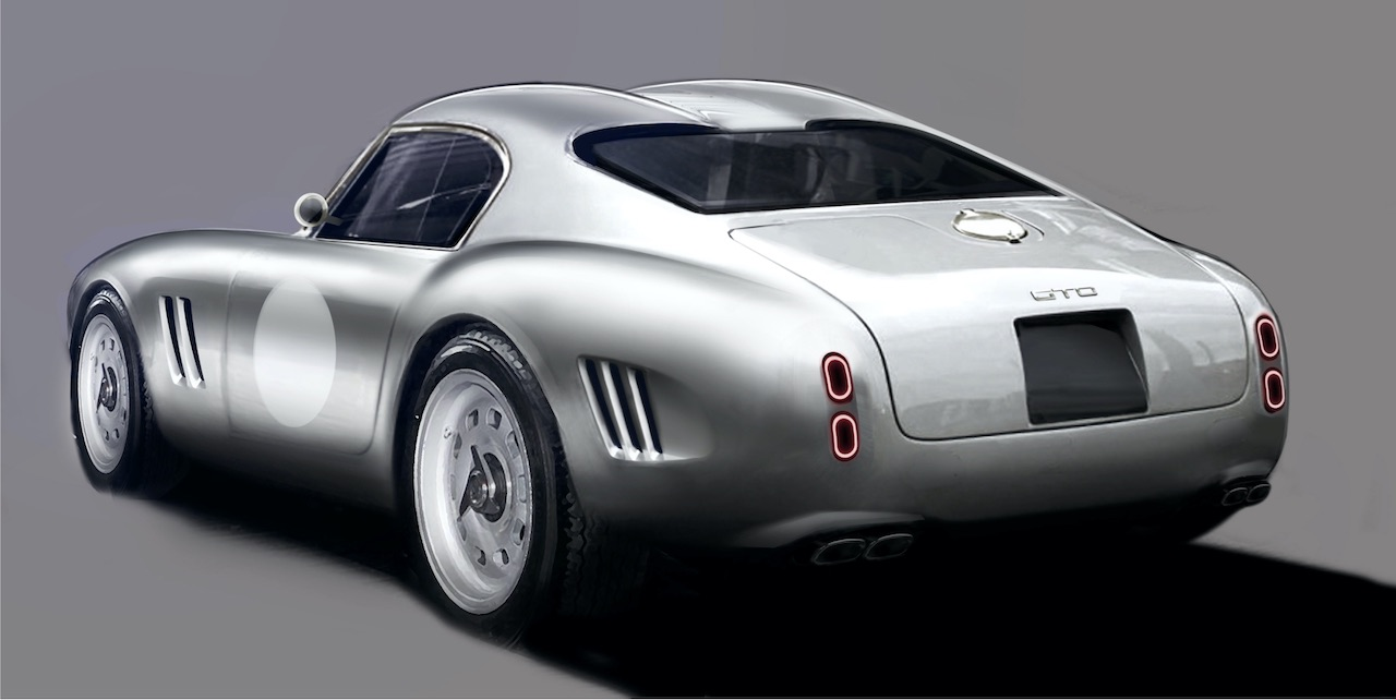 GTO Engineering unveils new project codenamed Moderna