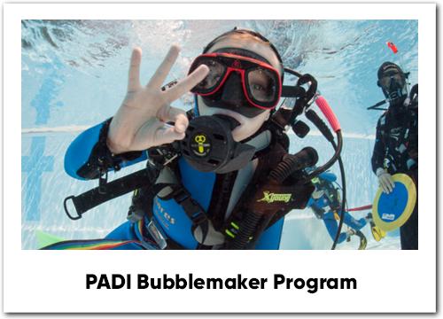 Bubblemaker Program