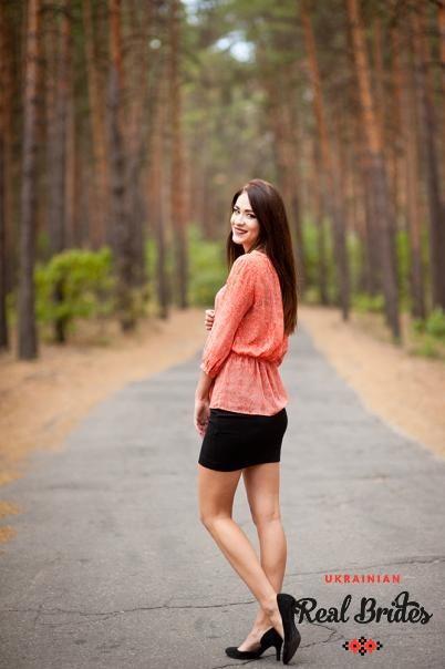 Photo gallery №9 Ukrainian girl Veronika