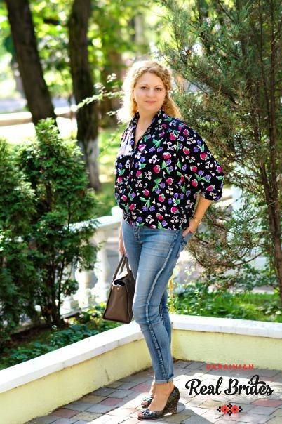 Photo gallery №3 Ukrainian women Marina