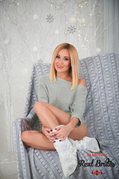 Photo gallery №6 Ukrainian bride Olga