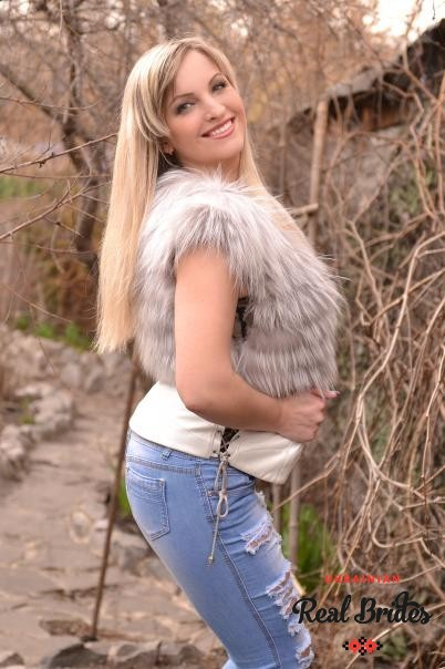 Photo gallery №3 Ukrainian lady Luidmila