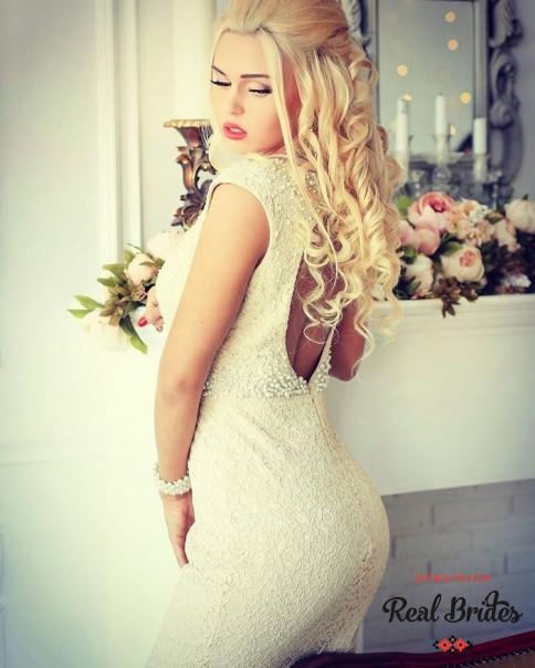 Photo gallery №13 Ukrainian bride Aliona