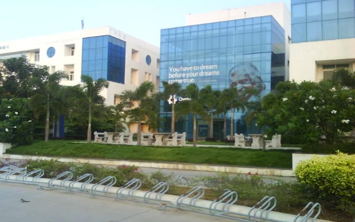 Chettinad Hospital and  Research Institute, Kanchipuram Image