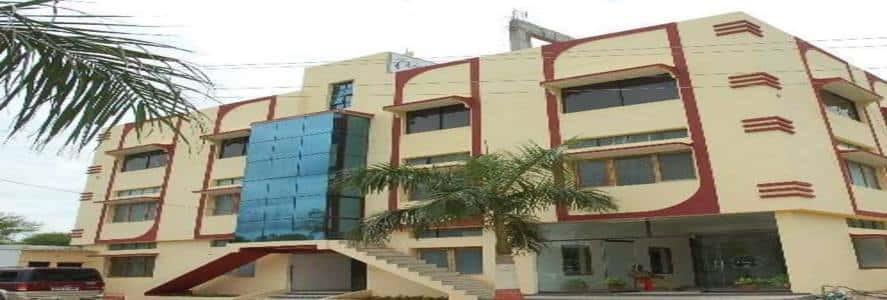 ACADEMY OF MANAGEMENT STUDIES, Hyderabad