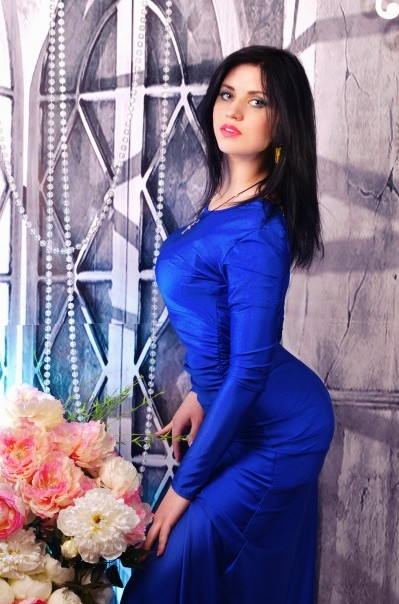 Profile photo Ukrainian bride Natali