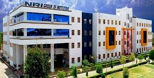 NRI Institute of Research and Technology, Bhopal Image