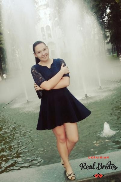 Photo gallery №1 Ukrainian girl Kornelia
