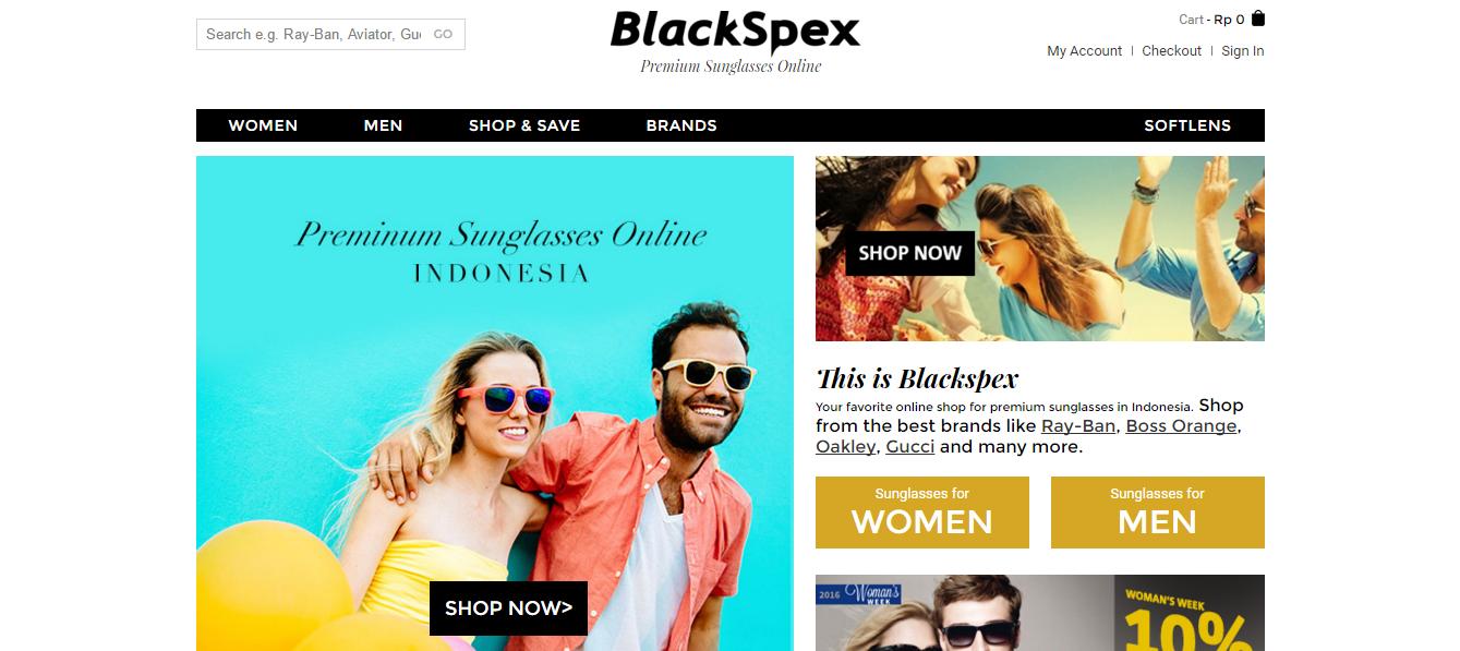 Blackspex