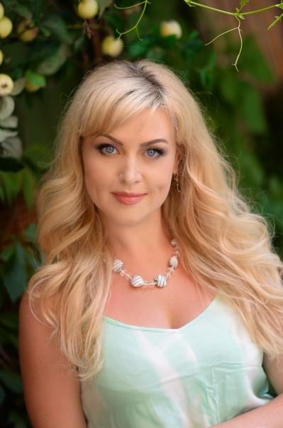 Profile photo Ukrainian lady Irina