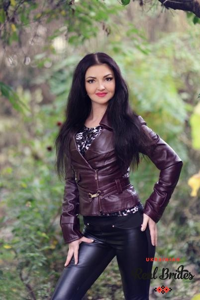 Photo gallery №6 Ukrainian lady Nataliya