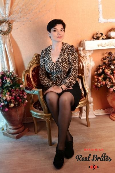 Photo gallery №4 Ukrainian women Tatyana