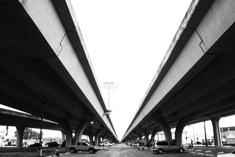 Highways destroyed america's cities
