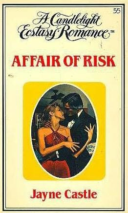 Affair of Risk by Jayne Castle