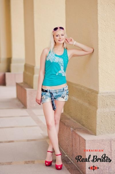Photo gallery №13 Ukrainian lady Alexandra