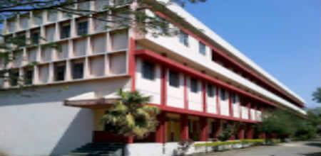 Vasant Dada Patil Ayurved Medical College & Institute of Yoga Image