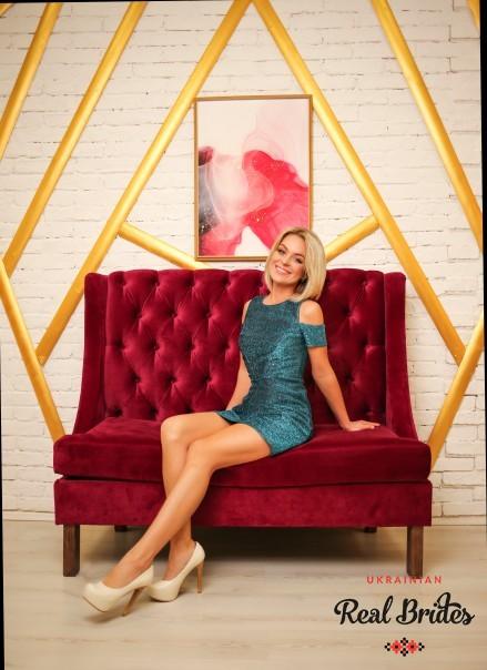Photo gallery №6 Ukrainian lady Nataliya