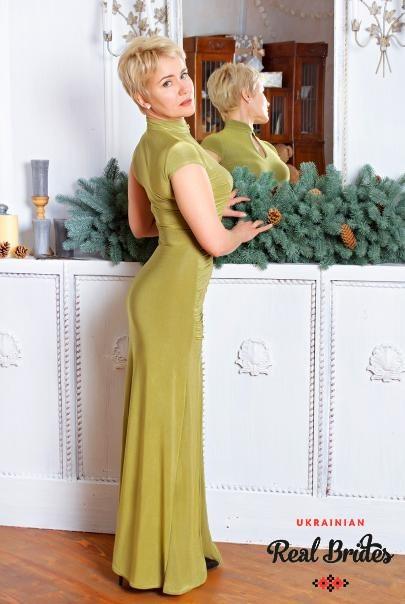 Photo gallery №9 Ukrainian women Marina