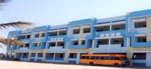 Servite College Of Nursing Image