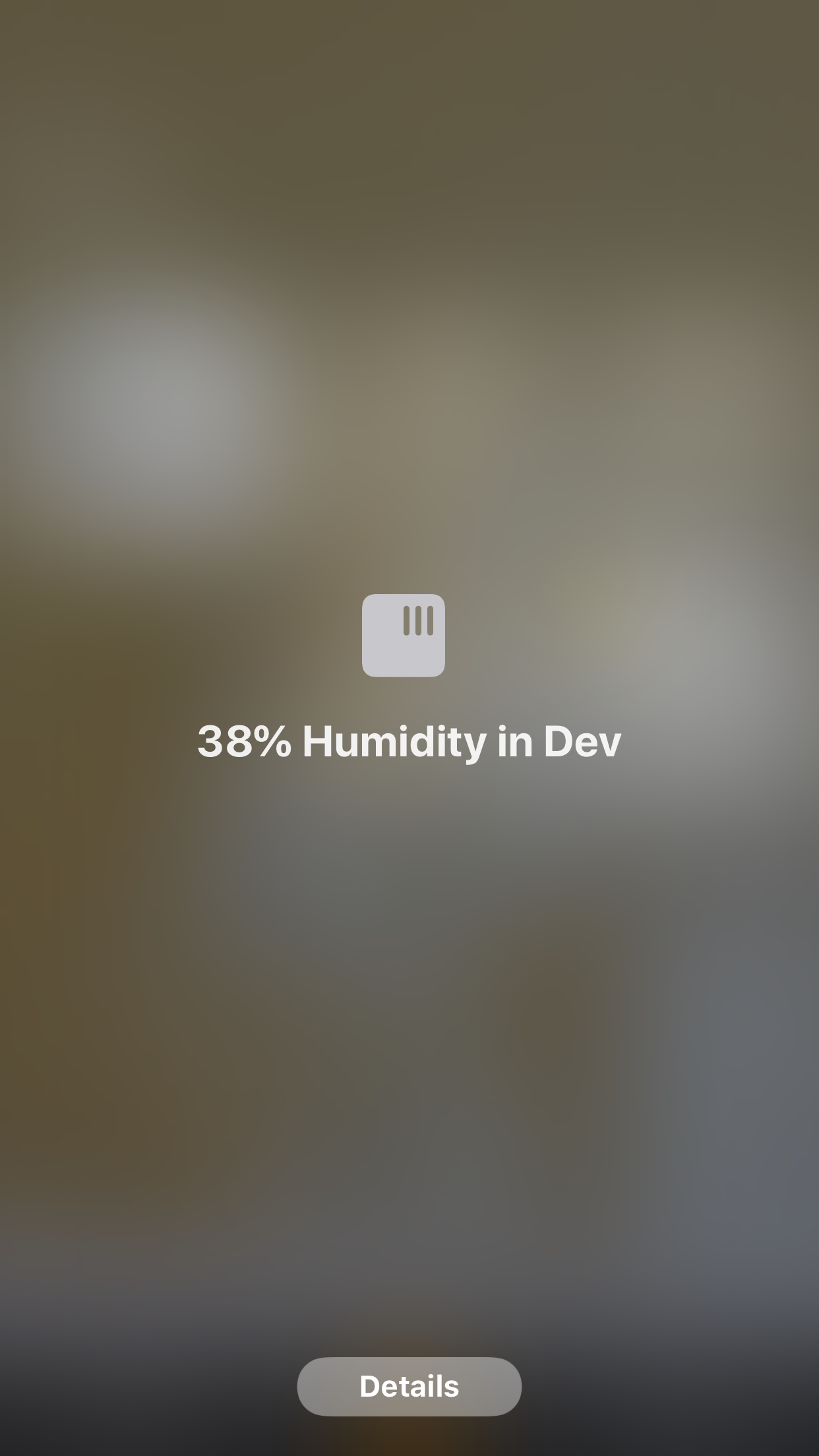 Humidity Overview