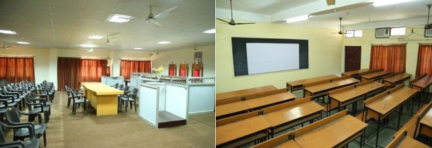 Delhi Institute Of Rural Development'S Institute Of Law Image