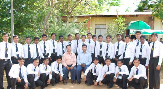 State Institute of Hotel Management, Balangir Image