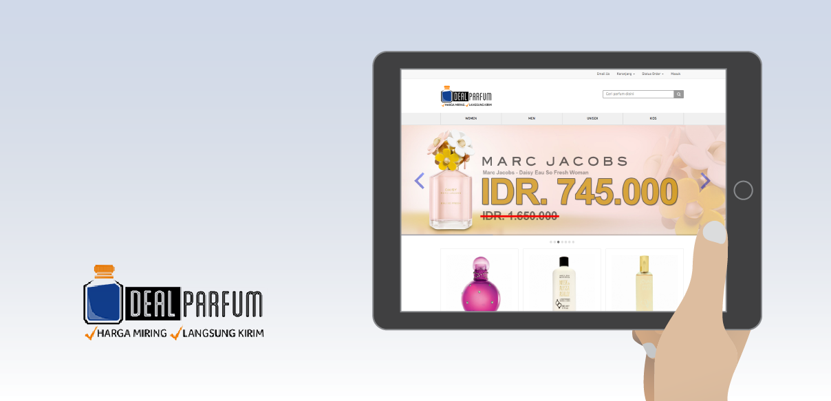 Deal Parfum