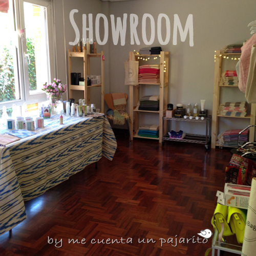 Showroom mybarbara