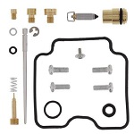 Carb Rebuild Carburetor Repair Kit Suzuki Quadsport Z250 LTZ250 2x4 2004 2005 2006 2007 2008 2009