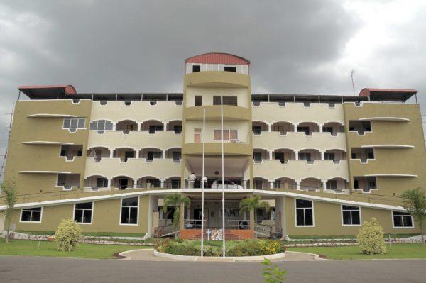 Sri Rajiv Gandhi Polytechnic College Image
