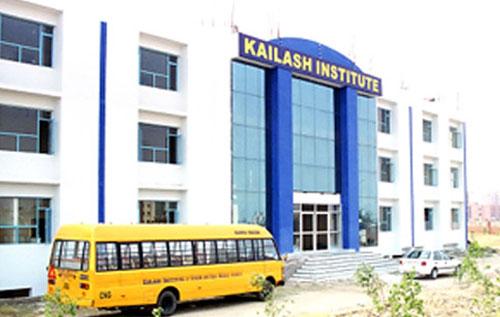 Kailash Institute Of Nursing and Para Medical Sciences, Greater Noida Image
