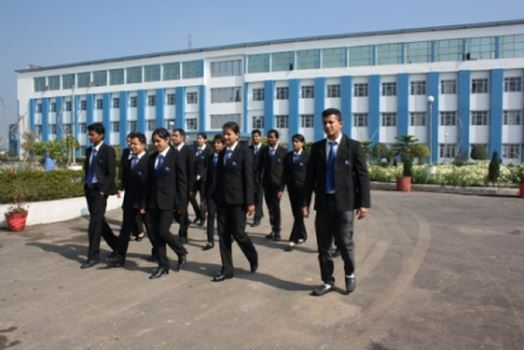 ICL Institute of Hotel Management and Catering Technology, Ambala